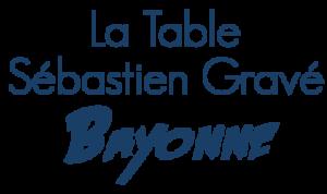 Boutique Bons Cadeaux | La Table Sébastien Gravé Logo